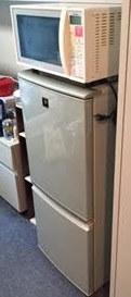 液晶テレビ、冷蔵庫 買取