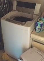 洗濯機、掃除機回収処分2