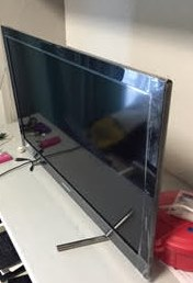 液晶テレビ、冷蔵庫 買取2