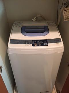 洗濯機、メタルラック回収処分